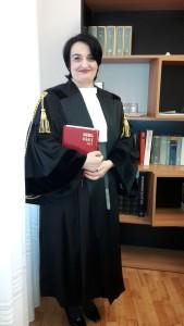 Avvocato Loredana De Simone
