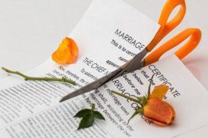 Separazione e divorzio Salerno
